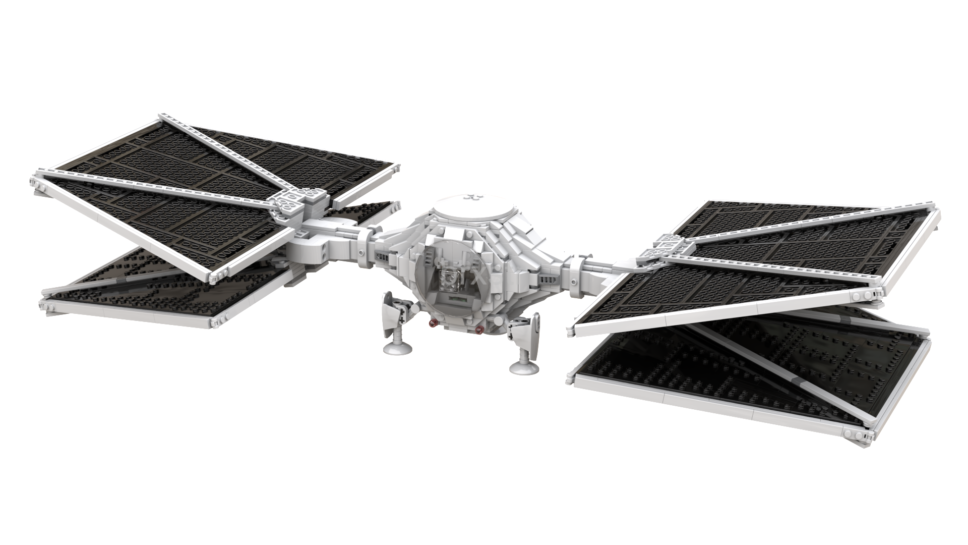 Outland Tie Fighter